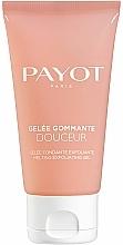 Parfüm, Parfüméria, kozmetikum Peeling papaya kivonattal - Payot Gelee Gommante Douceur Exfoliating Melting Gel