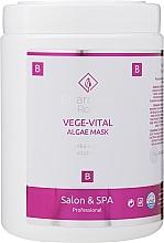 Parfüm, Parfüméria, kozmetikum Alginát arcmaszk - Charmine Rose Vege-Vital Algae Mask