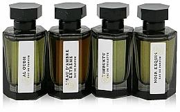 Parfüm, Parfüméria, kozmetikum L`Artisan Parfumeur Collection D'Orient - Szett (edt/mini/5ml + edp/mini/3*5ml)