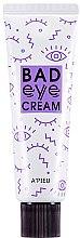 Parfüm, Parfüméria, kozmetikum Szemkörnyéki krém - A'pieu Bad Eye Cream For Face