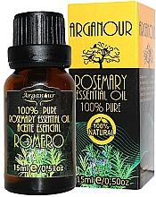 Parfüm, Parfüméria, kozmetikum Rozmaring illóolaj - Arganour Essential Oil Rosemary