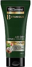 Parfüm, Parfüméria, kozmetikum Hajformázó zselé - Tresemme Botanique Air Dry Natural Hold Gel