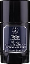 Parfüm, Parfüméria, kozmetikum Taylor of Old Bond Street The St James - Izzadásgátló stick