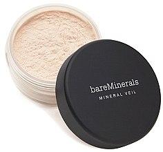 Parfüm, Parfüméria, kozmetikum Arcpúder - Bare Escentuals Bare Minerals Mineral Veil