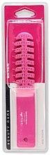 Parfüm, Parfüméria, kozmetikum Masszázskefe, rózsaszín, 17,5 cm - Beter Beauty Care