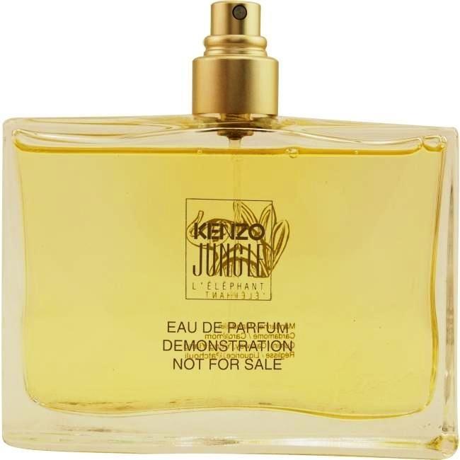 Kenzo Jungle L'elephant - Eau De Parfum (teszter kupak nélkül)