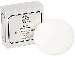 Parfüm, Parfüméria, kozmetikum Borotva szappan - Taylor Of Old Bond Street Platinum Collection Shaving Soap Refill