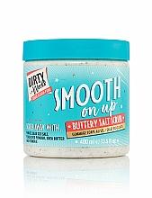 Parfüm, Parfüméria, kozmetikum Olajos és sós testradír - Dirty Works Smooth On Up Buttery Salt Scrub