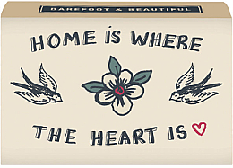 """Parfüm, Parfüméria, kozmetikum Szappan """"Boróka és mész"""" - Bath House """"Home Is Where The Heart Is"""" Hand Soap"""