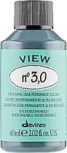 Parfüm, Parfüméria, kozmetikum Hajfesték - Davines View