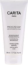 Parfüm, Parfüméria, kozmetikum Gél peeling maszk - Carita Progressif Neomorphose Fundamental Resurfacing Gel Peeling Mask