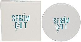 Parfüm, Parfüméria, kozmetikum Mattosító kompakt púder - Missha Sebum Cut Powder Pact