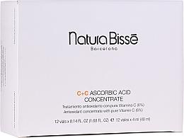 Parfüm, Parfüméria, kozmetikum Antiokszidáns koncentrátum - Natura Bisse C+C Vitamin Ascorbic Acid Concentrate