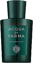 Parfüm, Parfüméria, kozmetikum Acqua di Parma Colonia Club - Kölni