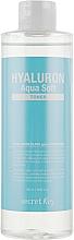 Parfüm, Parfüméria, kozmetikum Hialuron tonik - Secret Key Hyaluron Aqua Soft Toner