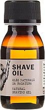 Parfüm, Parfüméria, kozmetikum Natúr borotválkozó olaj - Nook Dear Beard Shave Oil