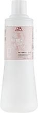 Parfüm, Parfüméria, kozmetikum Színjavító aktivátor folyadék - Wella Professionals ReNew Activator Liquid