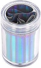 Parfüm, Parfüméria, kozmetikum Fólia körömdísz - Peggy Sage Transfer Foil Nail Art (1db)
