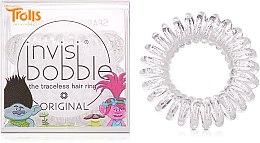 Parfüm, Parfüméria, kozmetikum Hajgumi - Invisibobble Royal pearl