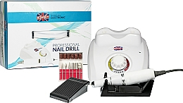 Parfüm, Parfüméria, kozmetikum Manikűr frézer RE 00021 - Ronney Professional Nail Drill