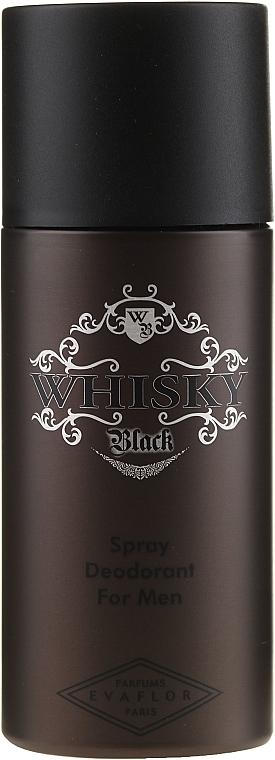 Evaflor Whisky Black - Dezodor