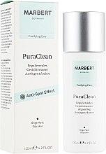 Parfüm, Parfüméria, kozmetikum Tisztító lotion zsíros bőrre - Marbert Pura Clean Regulating Lotion