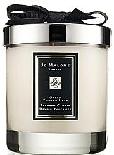 Parfüm, Parfüméria, kozmetikum Jo Malone Green Tomato Leaf - Illatosított gyertya