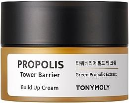 Parfüm, Parfüméria, kozmetikum Helyreállító krém propolisz kivonattal - Tony Moly Propolis Tower Barrier Build Up Cream