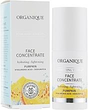 Parfüm, Parfüméria, kozmetikum Hidratáló koncentrátum arcra - Organique Hydrating Therapy Face Concentrate