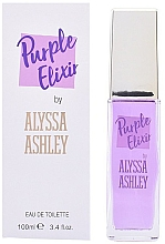 Parfüm, Parfüméria, kozmetikum Alyssa Ashley Purple Elixir - Eau De Toilette