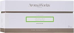 "Parfüm, Parfüméria, kozmetikum Fürdőbomba ""Ihlet"" - AromaWorks Inspire AromaBomb Duo"