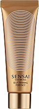 Parfüm, Parfüméria, kozmetikum Önbarnító arcra - Kanebo Sensai Silky Bronze Self Tanning For Face
