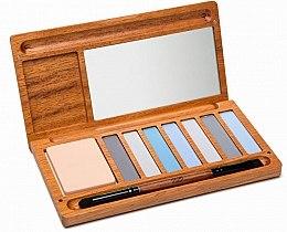 Parfüm, Parfüméria, kozmetikum Szemhéjfesték paletta - Alilla Cosmetics Ancient Palette