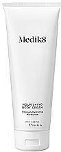 Parfüm, Parfüméria, kozmetikum Hidratáló testkrém - Medik8 Nourishing Body Cream