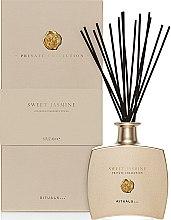 Parfüm, Parfüméria, kozmetikum Aromadiffúzor jázmin illattal - Rituals Sweet Jasmine Fragrance Sticks
