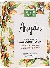 Parfüm, Parfüméria, kozmetikum Természetes argán szappan - Luxana Phyto Nature Argan Soap