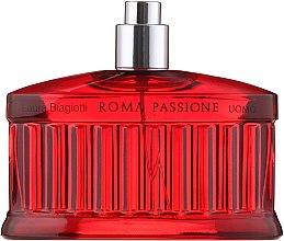 Parfüm, Parfüméria, kozmetikum Laura Biagiotti Roma Passione Uomo - Eau De Toilette (teszter kupak nélkül)
