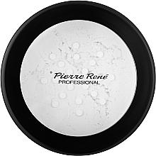 Parfüm, Parfüméria, kozmetikum Por púder - Pierre Rene Loose Powder