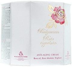 Parfüm, Parfüméria, kozmetikum Öregedés elleni krém - Bulgarian Rose Signature