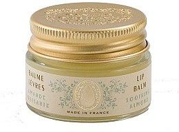 """Parfüm, Parfüméria, kozmetikum Ajakbalzsam """"Mandula"""" - Panier Des Sens Almond Lip Balm"""