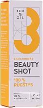 Parfüm, Parfüméria, kozmetikum Arcszérum - You & Oil Beauty Shot Acids / Lightening Face Serum
