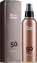 Parfüm, Parfüméria, kozmetikum Napvédő spray testre - Le Tout Sun Protect Body Spray SPF 50