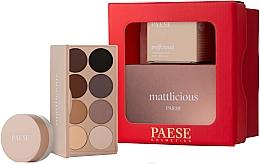 Parfüm, Parfüméria, kozmetikum Szett - Paese Selflove Set 3 (eyeshadow/12g + eye/powder/5.3g)