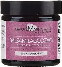 Parfüm, Parfüméria, kozmetikum Nyugtató balzsam problémás bőrre - Beaute Marrakech Soothing Balm For Problem Skin