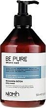 Parfüm, Parfüméria, kozmetikum Maszk zsíros hajra - Niamh Hairconcept Be Pure Detox Mask