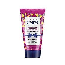 Parfüm, Parfüméria, kozmetikum Kézkrém - Avon Care Restoring Moisture With Coconut Oil Hand Cream