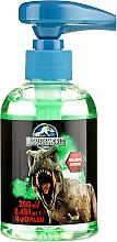 Parfüm, Parfüméria, kozmetikum Folyékony szappan - Corsair Jurassic World Hand Wash