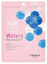 Parfüm, Parfüméria, kozmetikum Mélyhidratáló maszk - Frudia Air Mask 24 Watery