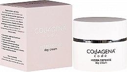 Parfüm, Parfüméria, kozmetikum Nappali arckrém - Collagena Code Hydra Defence Day Cream