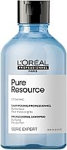 Parfüm, Parfüméria, kozmetikum Sampon normál típusú hajra - L'Oreal Professionnel Pure Resource Purifying Shampoo